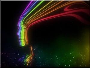 Significado de los colores en los sueños