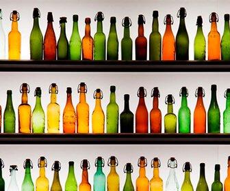 Soñar con botellas
