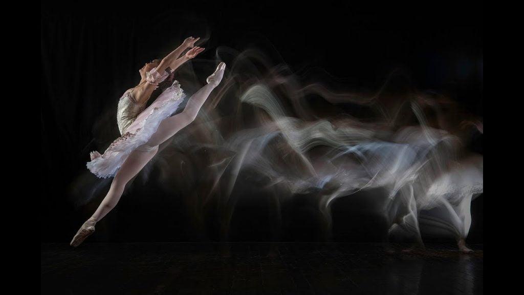 Qué significa soñar con bailar
