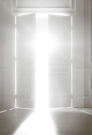 Significado de Soñar con ver una luz